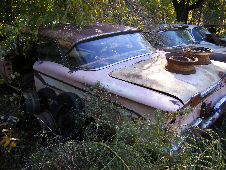 1951 Chevy 2 Dr Ht | Autos Weblog